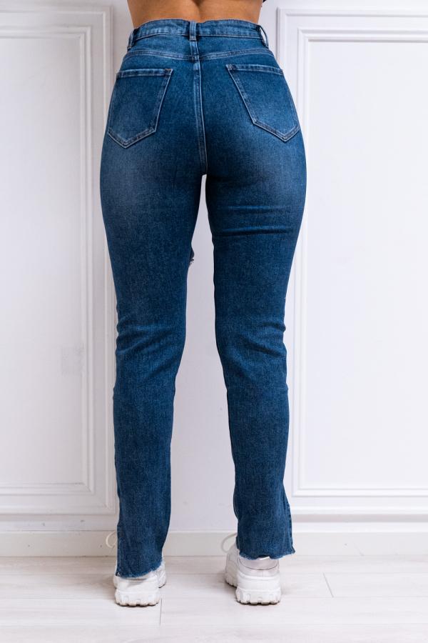 Jeans - Freja blå