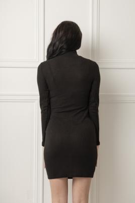 Kjole - Candis svart