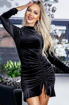 Kjole - Sheryl svart