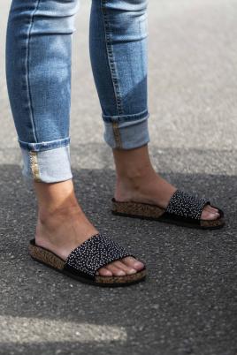 Sandaler - Silje svart