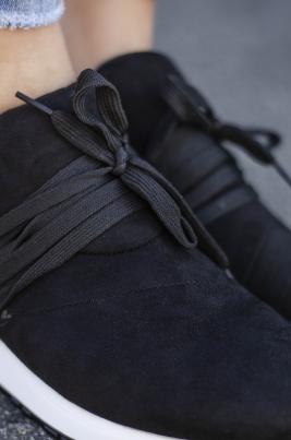 Sneakers - Sofia Adriane svart