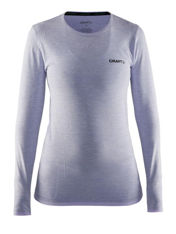 Craft - Active Comfort RN LS W Viola