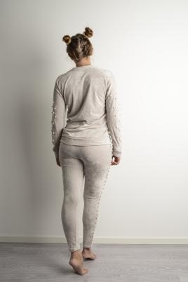 Kosedress - Nettie beige