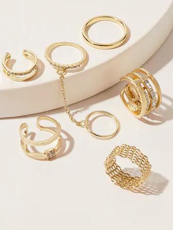 Ring -  Stasy