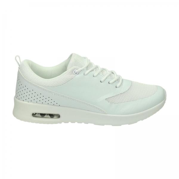 Sneakers - Gail hvit