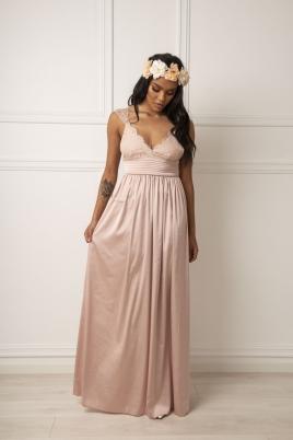 Bøyle - Summer rosa