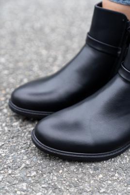 Boots - Nia svart